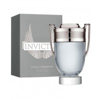 Paco Rabanne Invictus EDT 100 ml Erkek Parfüm